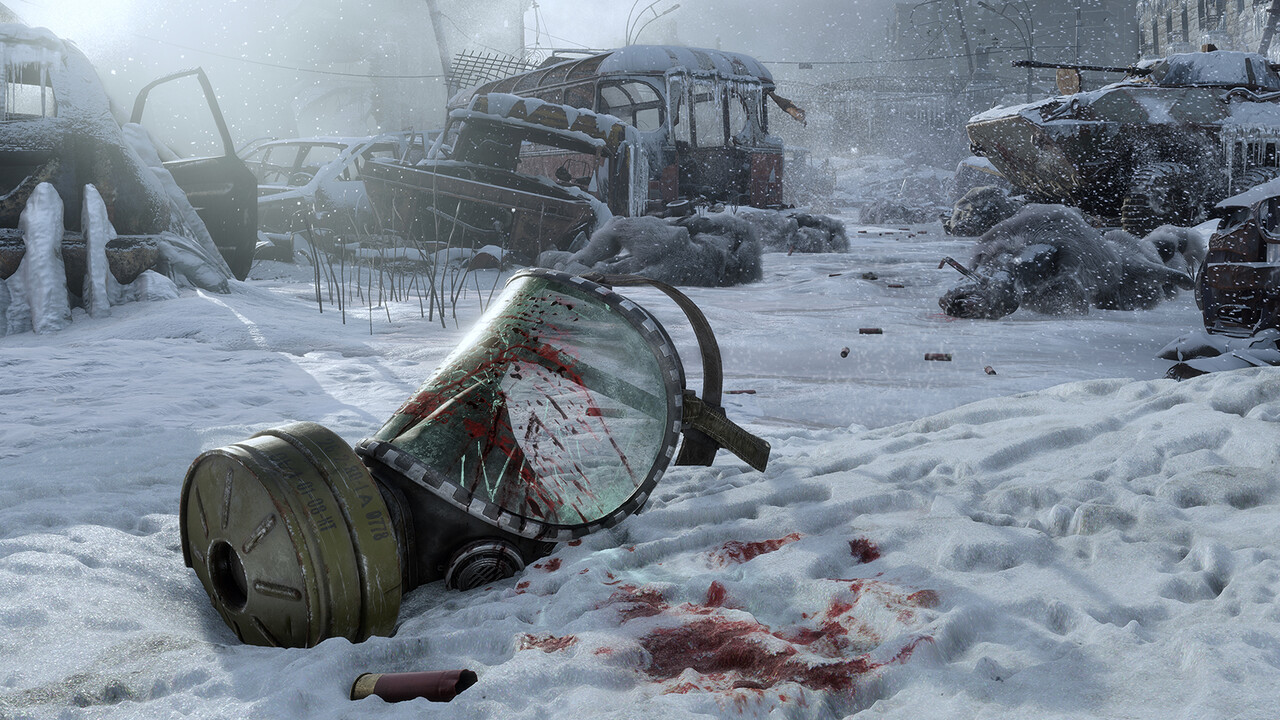 Metro Exodus: Deep Silver warnt vor illegalen Steam-Keys