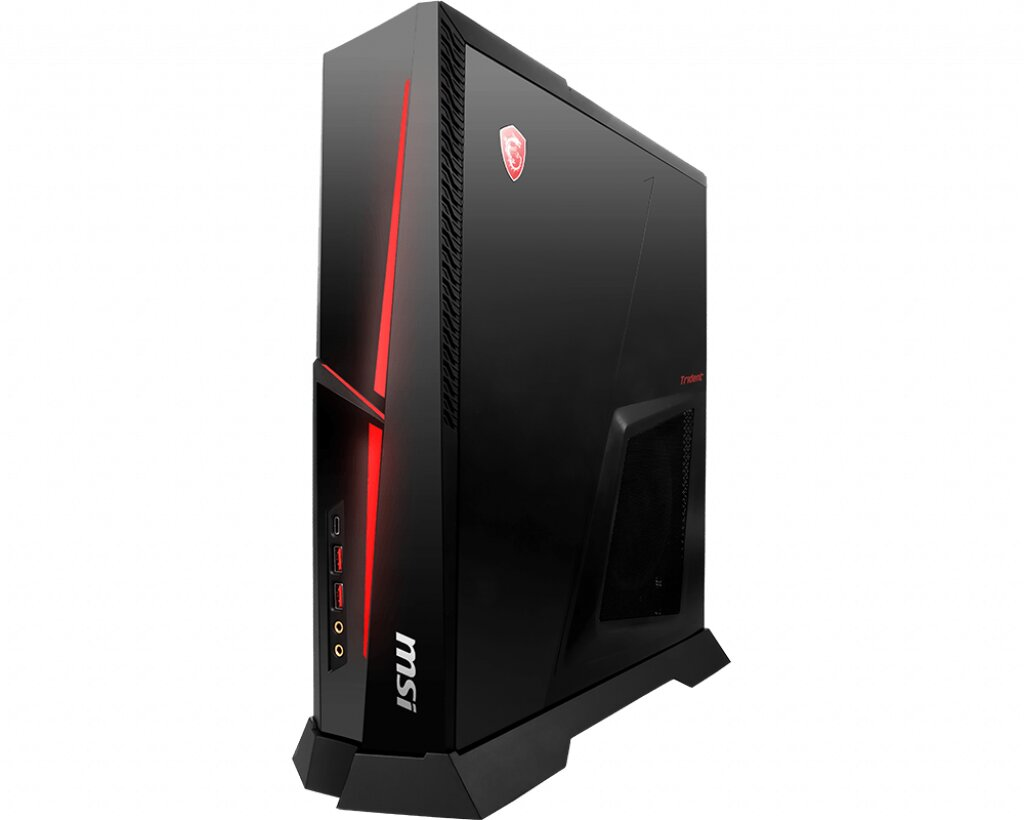 MSI Trident A (9th) 2019