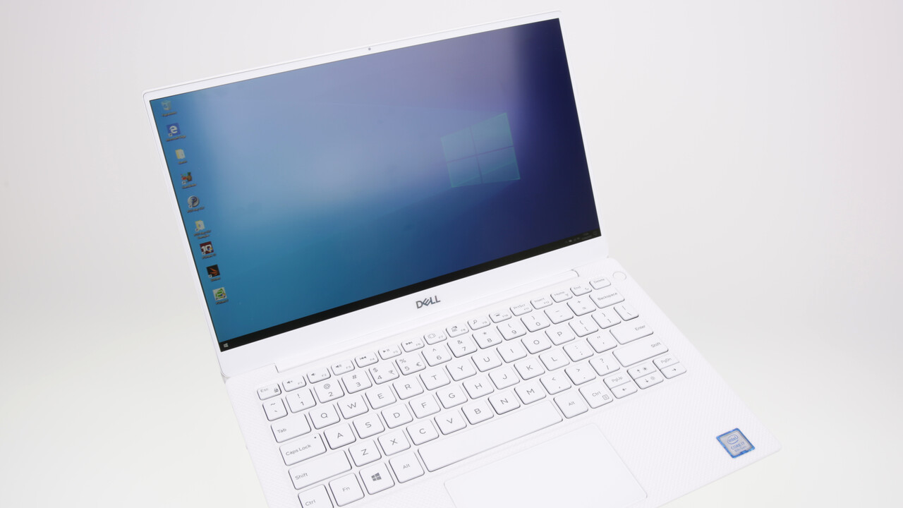 XPS 13 (9380) im Test: Dell macht ein sehr gutes Notebook noch besser