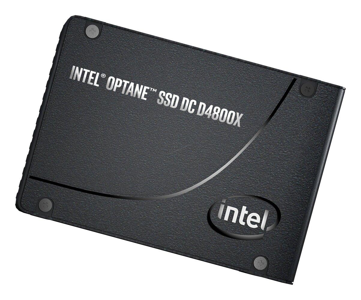 Intel Optane SSD DC D4800X