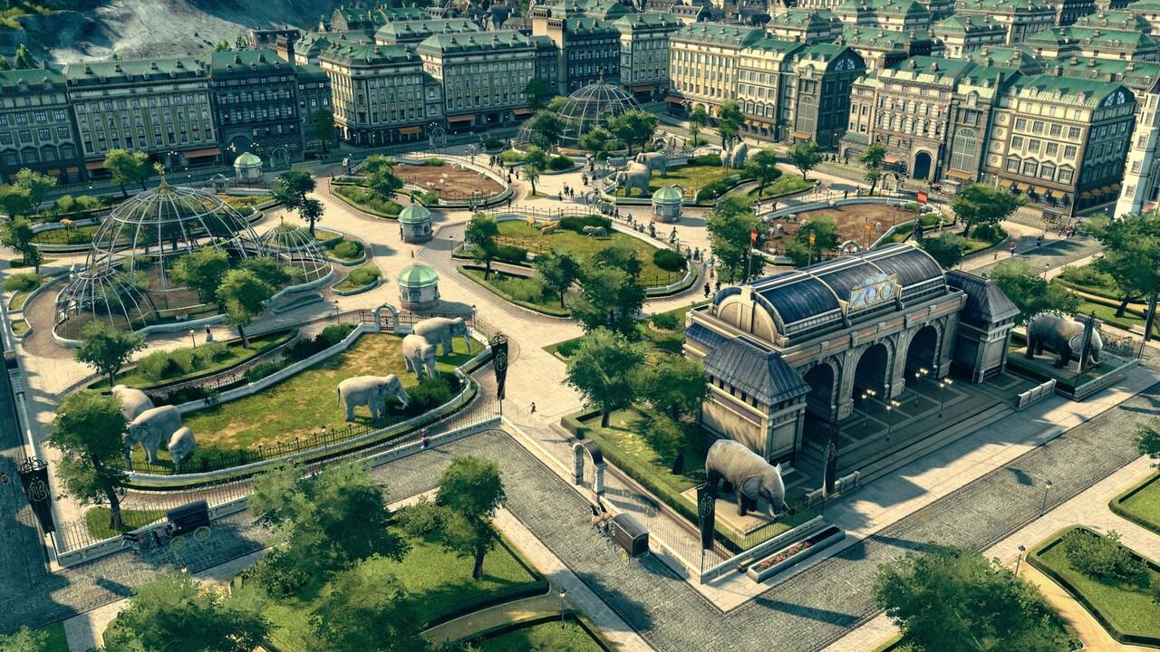 Anno 1800: Epic Store nennt Systemvoraussetzungen für 60 FPS