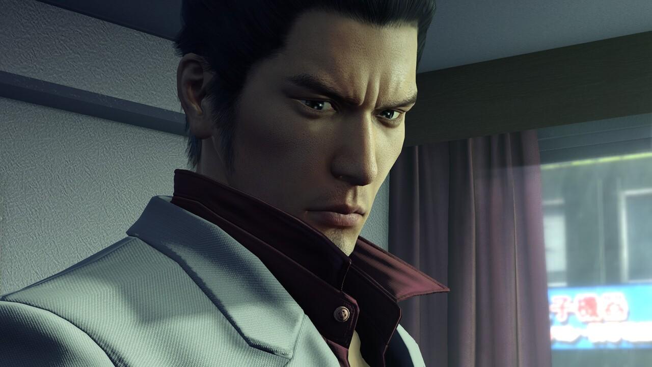 Yakuza: Kiwami 2: ESRB verrät PC‑Version
