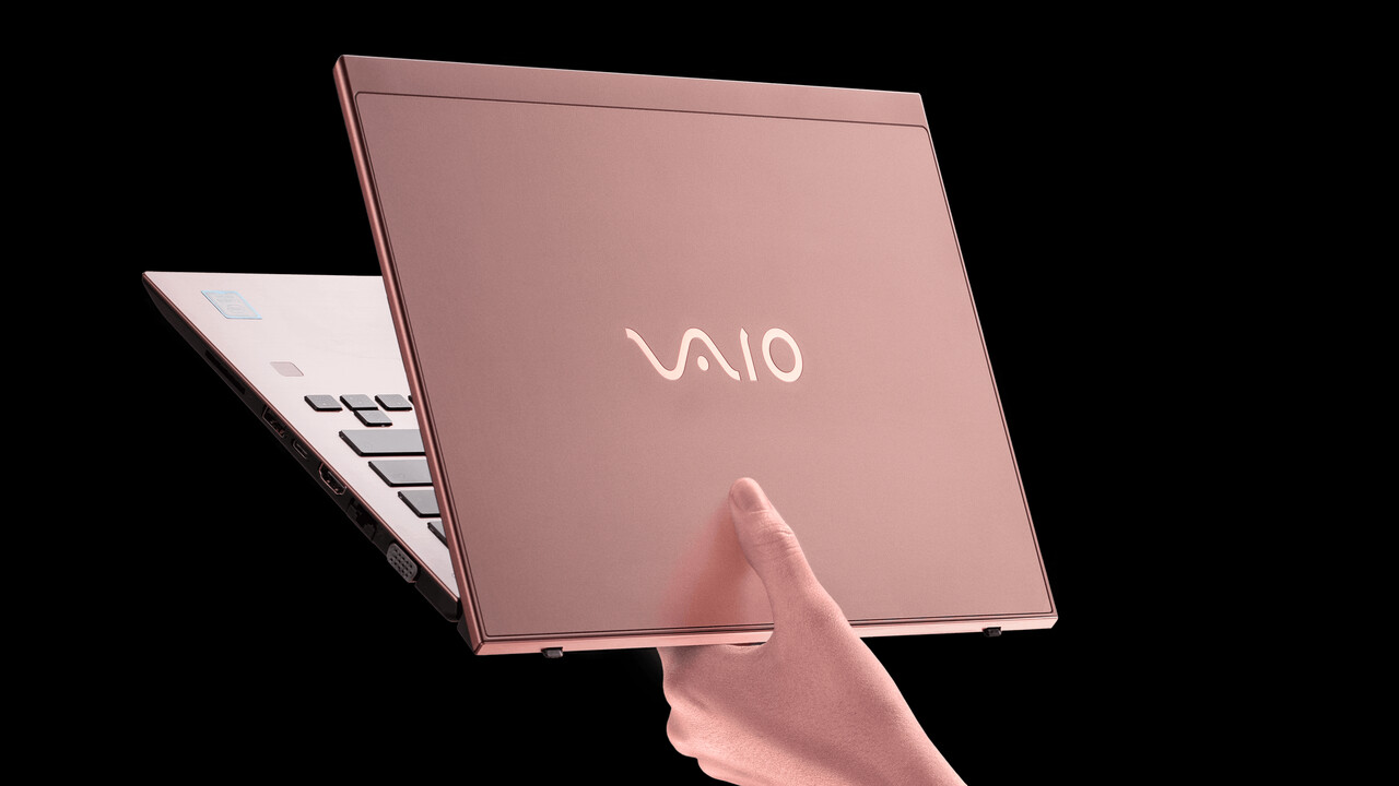 Notebooks: Trekstor bringt Vaio zurück nach Deutschland