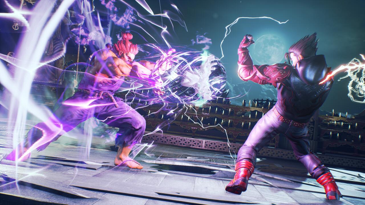 Humble Bandai Namco 3 Bundle: Sparten, Nischen und Tekken 7 im Paket