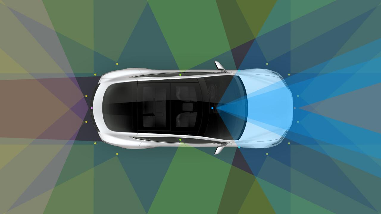 Tesla Autopilot: Fahrer müssen Spurwechsel nicht mehr bestätigen