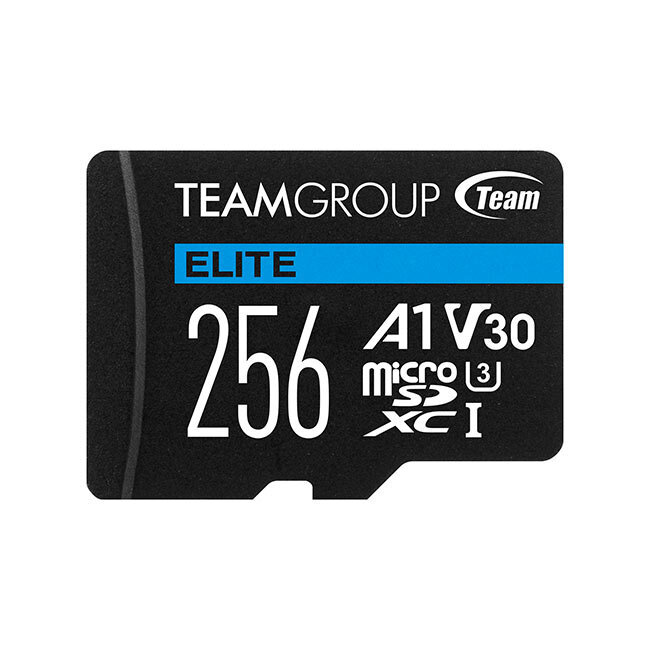 microSD-Karte der Serie Elite A1