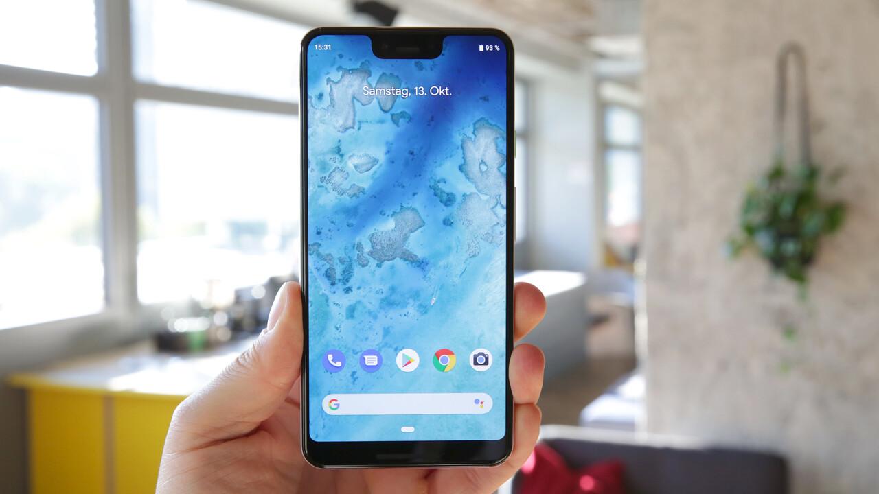 FIH Mobile: Smartphone-Fertiger macht nur noch mit Google Gewinn