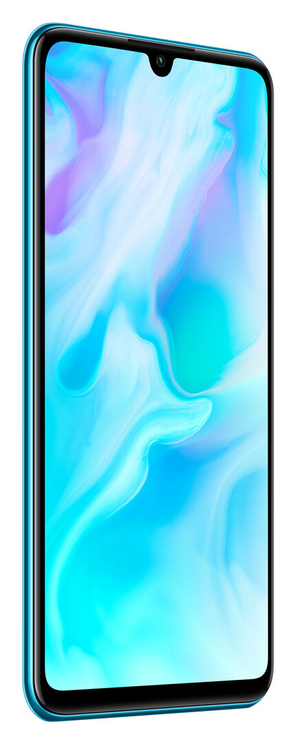Huawei P30 Lite in Blau