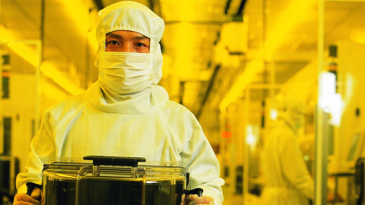 Foundry: TSMC schafft komplettes Ökosystem für 5-nm-Fertigung