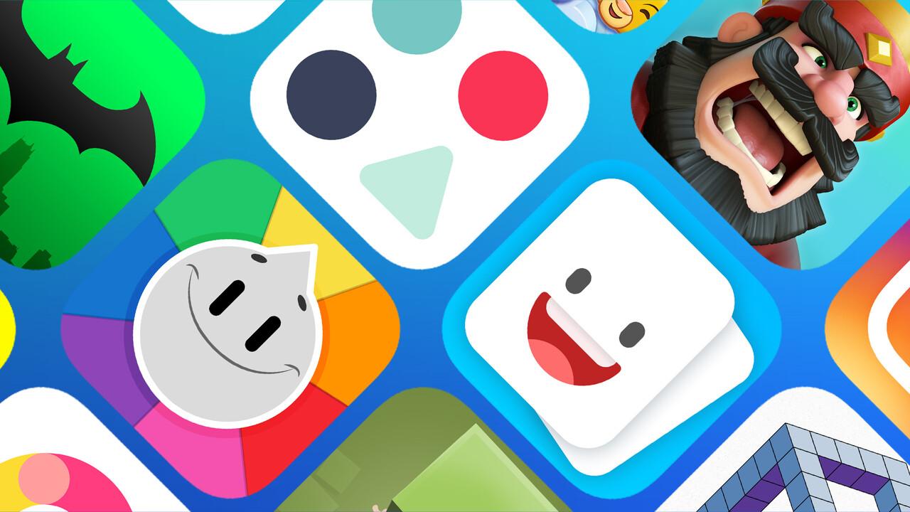 Apple App Store: Umsatz bleibt trotz sinkender Downloads stabil
