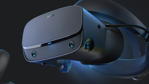 Oculus: Asynchronous Spacewarp 2.0 senkt VR-Anforderungen