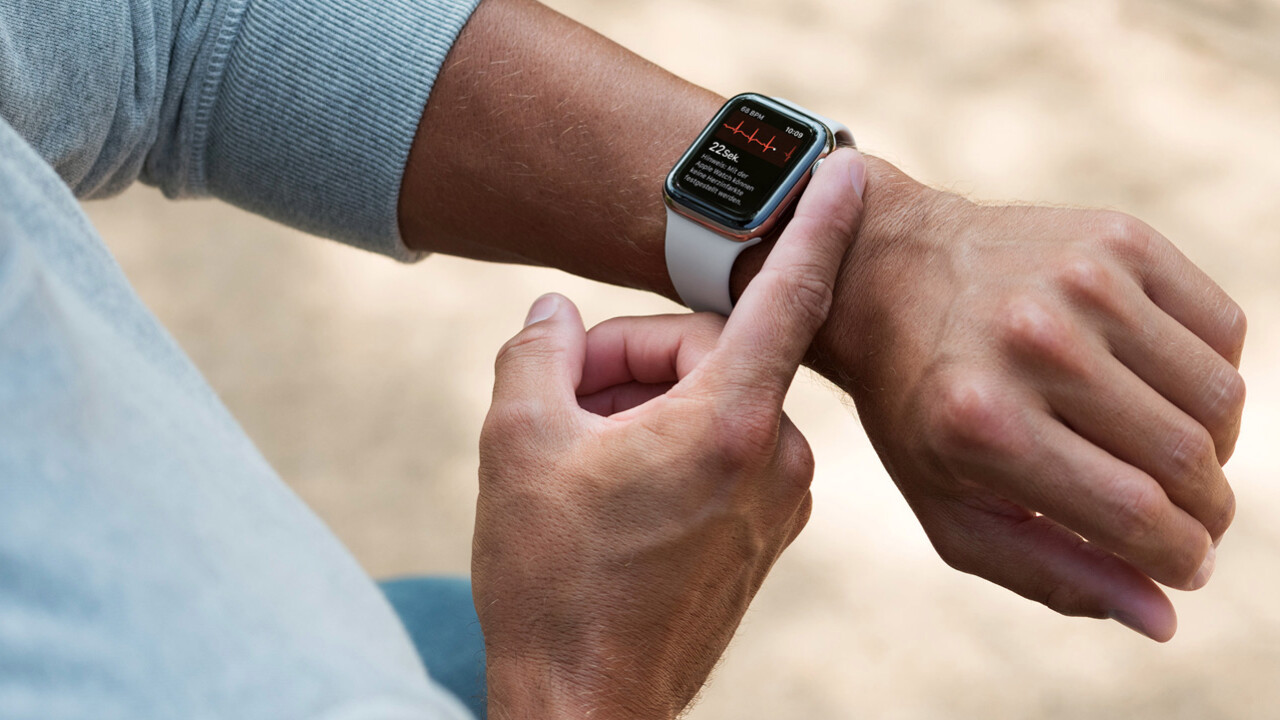 Patent: Apple will Luft und Schweiß auswerten