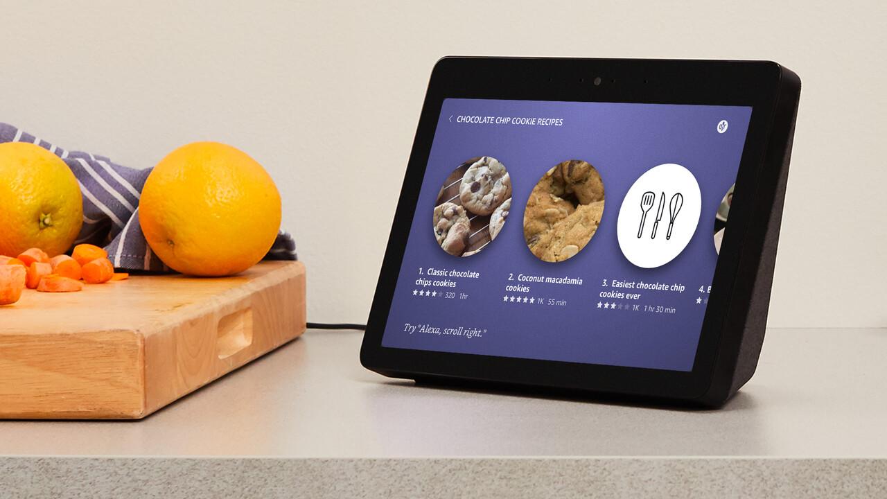 Amazon Frühlingsangebote: Echo, Fire, Kindle und Smart-Home-Produkte reduziert