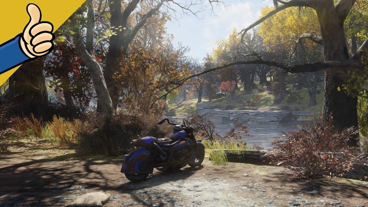 Fallout 76: Reparatur-Kits werden als Pay-to-Win-Baustein betrachtet