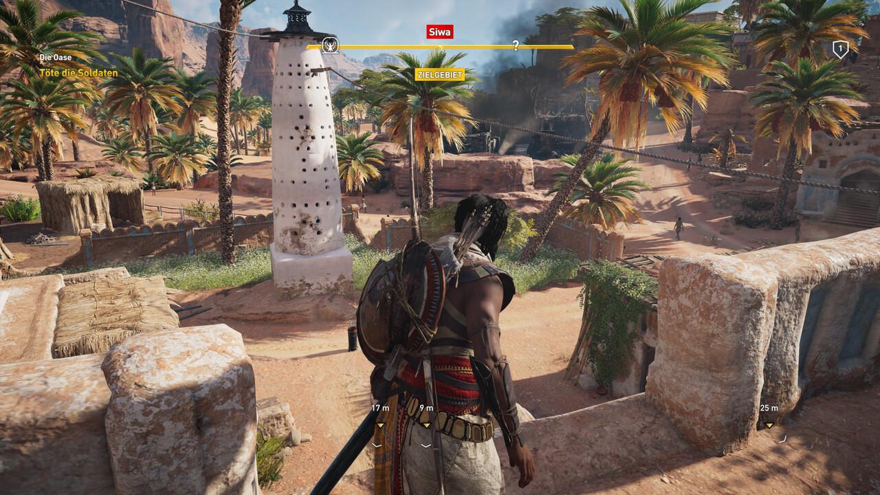 Humble Monthly Bundle: Im April kostet Assassin's Creed Origins 12 $