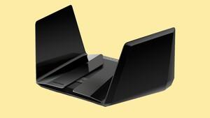 Netgear Nighthawk AX12: Schneller WLAN-ax-Router mit 5-Gbit-LAN kostet 400 Euro