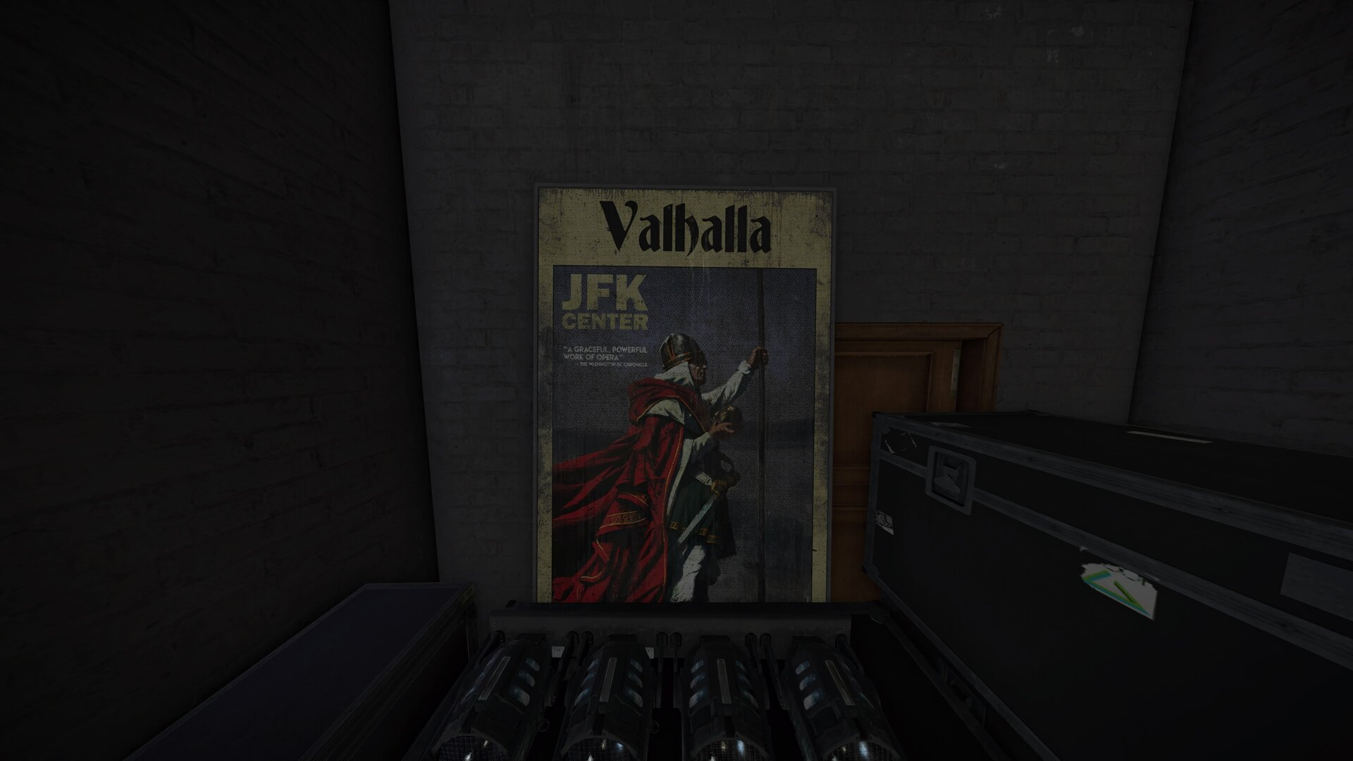 Poster aus The Division 2 gibt Hinweis auf nächstes Assassin's Creed