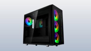 Define S2 Vision: Fractal Design lässt sich RGB-Version fürstlich entlohnen