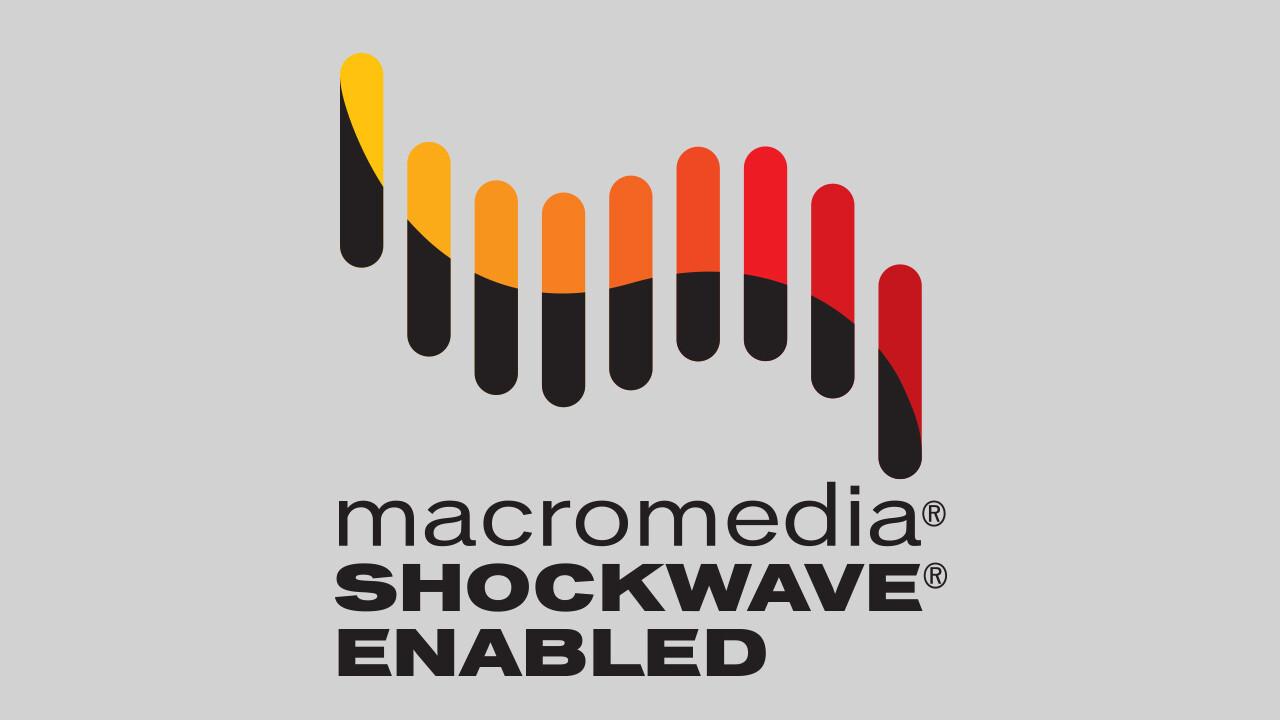 Macromedia: Der Shockwave Player ist Geschichte