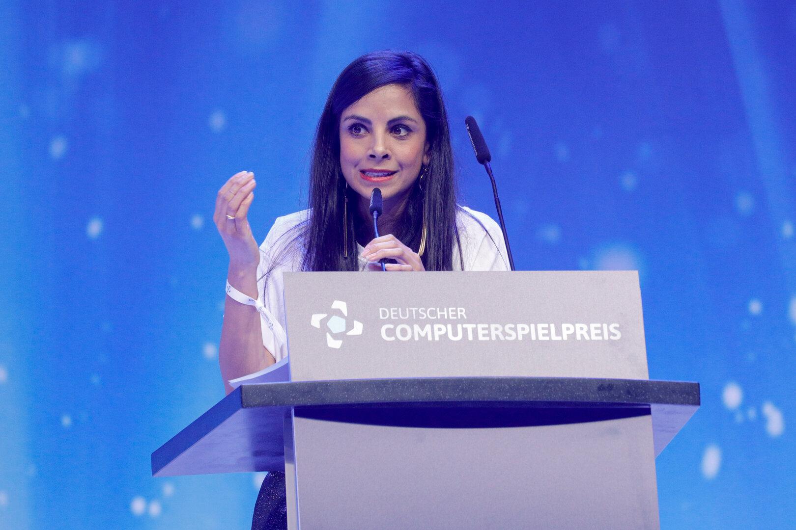 Deutscher Computerspielpreis 2019