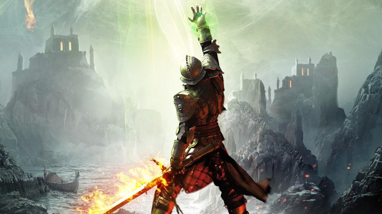 Dragon Age 4: Entwicklung wurde mit mehr Live Service neu gestartet