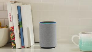 Kein Eingriff: Amazon-Mitarbeiter lauschen wenigen Alexa-Aufnahmen