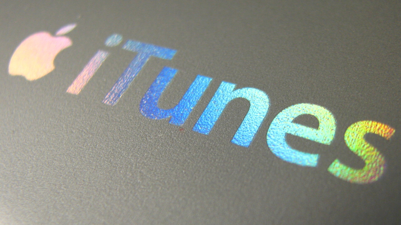 Apple: iOS-Musik-App soll iTunes auf dem Mac ersetzen
