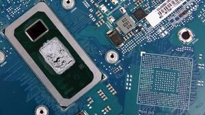 Intel WHL-U vPro: Mobile CPUs mit Fokus auf Sicherheit takten bis 4,8GHz