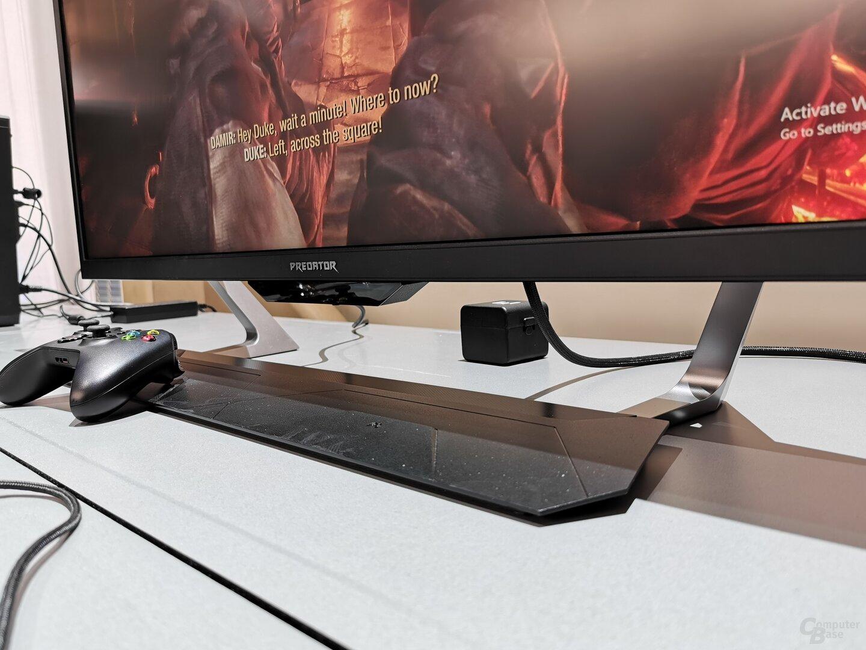 Acer Predator CG437K