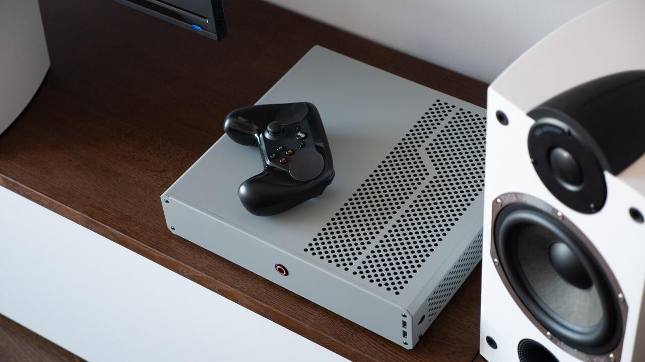 Zaber Sentry 2.0: ITX-Gehäuse im Xbox-Format wird neu aufgelegt