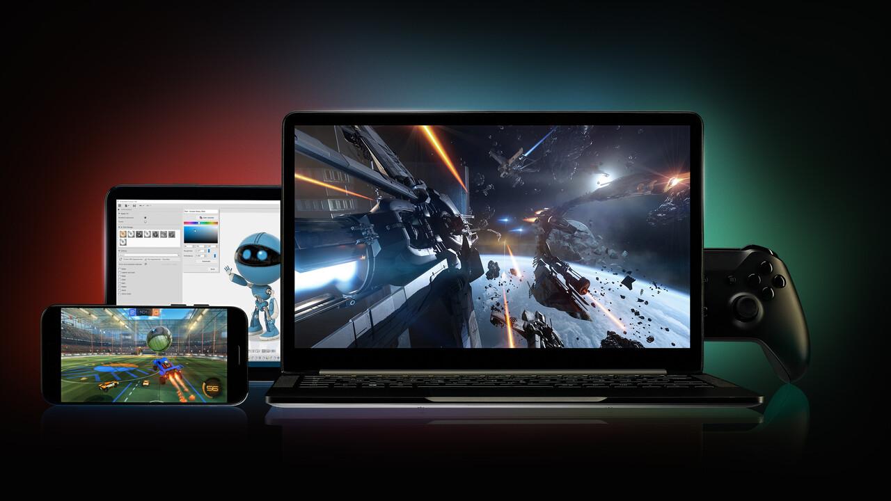Wochenrück- und Ausblick: Von AMD und Amazon bis RTX und Shadow Blade