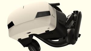 Acer ConceptD OJO: WMR-Headset mit 2.160 × 2.160 Pixeln und neuer Halterung