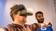 VR-Headsets ausprobiert: Oculus Quest beeindruckt, Rift S überzeugt, Audio enttäuscht