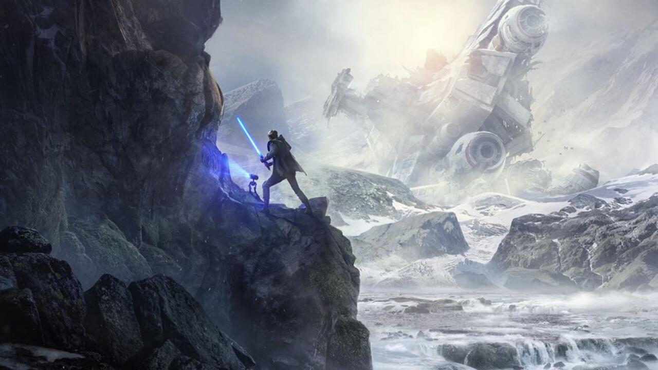 Star Wars: EA verspricht Spiel ohne Mikrotransaktionen