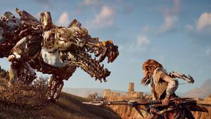 Horizon Zero Dawn: Sony arbeitet bereits an Fortsetzung