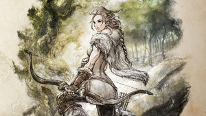 Octopath Traveler: PC-Version kommt im Juni auf Steam