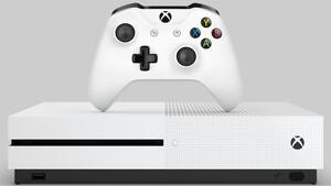 Xbox One S All Digital: Digitalkonsole kommt im Mai und ist teurer als gedacht