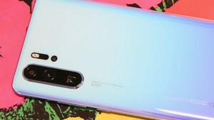Huawei P30 Pro im Test: Das Smartphone für bislang unmögliche Fotos