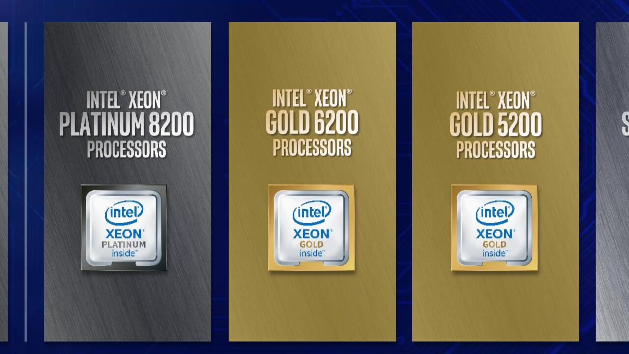 Xeon 62xxU: Intels heimliche Single-Socket-CPUs zum Kampfpreis