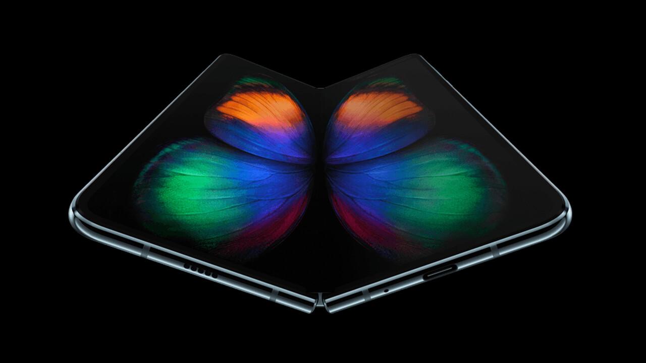 Kommentar: Samsung Galaxy Fold – Bitte nicht anfassen!