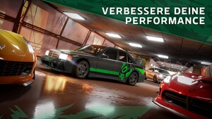 Forza Street: Mobile-Rennspiel verzichtet auf ein Lenkrad