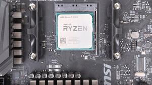Entwarnung nach Shitstorm: X370/B350-Mainboards von MSI unterstützen Ryzen 3000