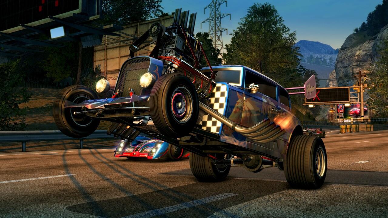 Burnout Paradise (2008): EA schaltet die Server zu Gunsten des Remasters ab