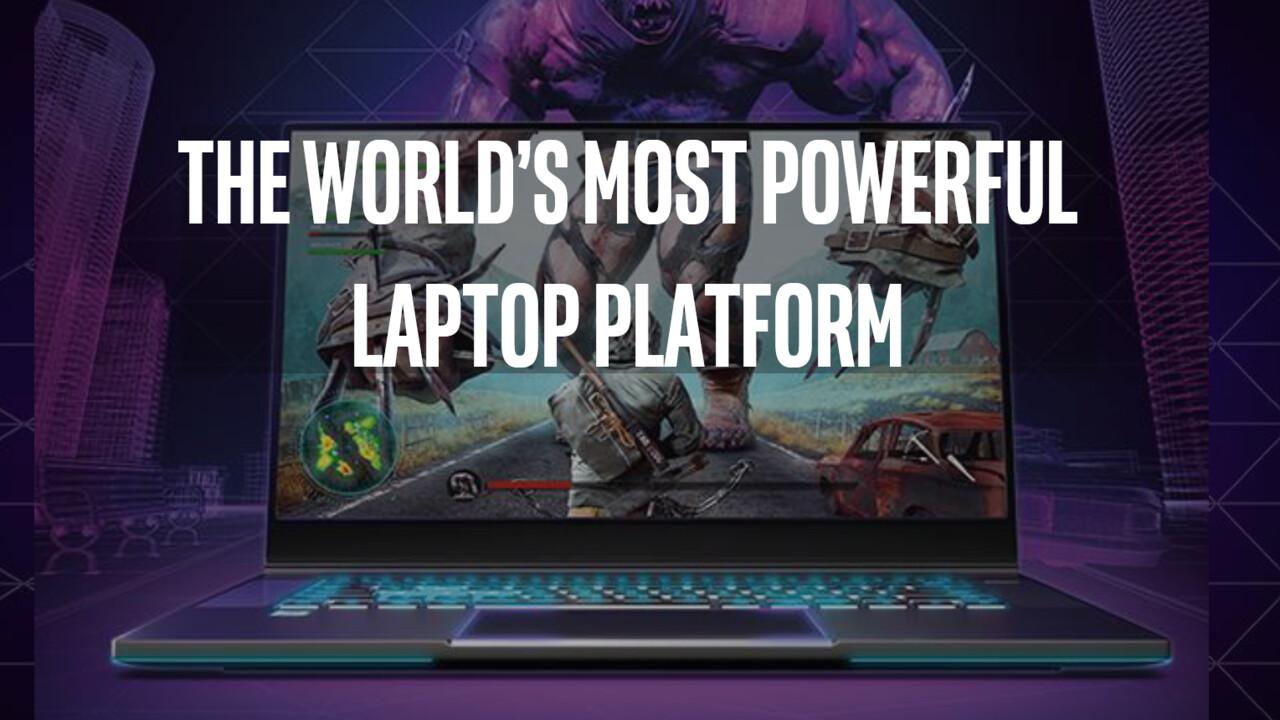 Intel Coffee Lake-H Refresh: Mit acht Kernen zum stärksten Notebook der Welt