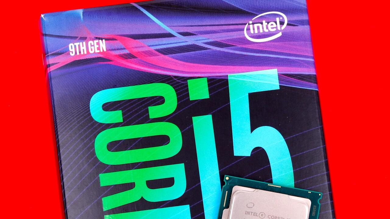 Coffee Lake Refresh: Intel erweitert die Desktop-Palette um 25 Prozessoren