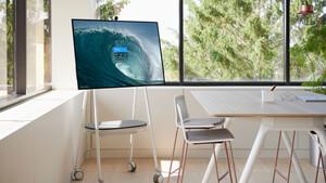 Microsoft: Surface Hub 2S startet im Juni für 9.000US-Dollar