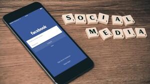 Facebook: E-Mail-Kontakte von 1,5 Millionen Nutzern gesammelt
