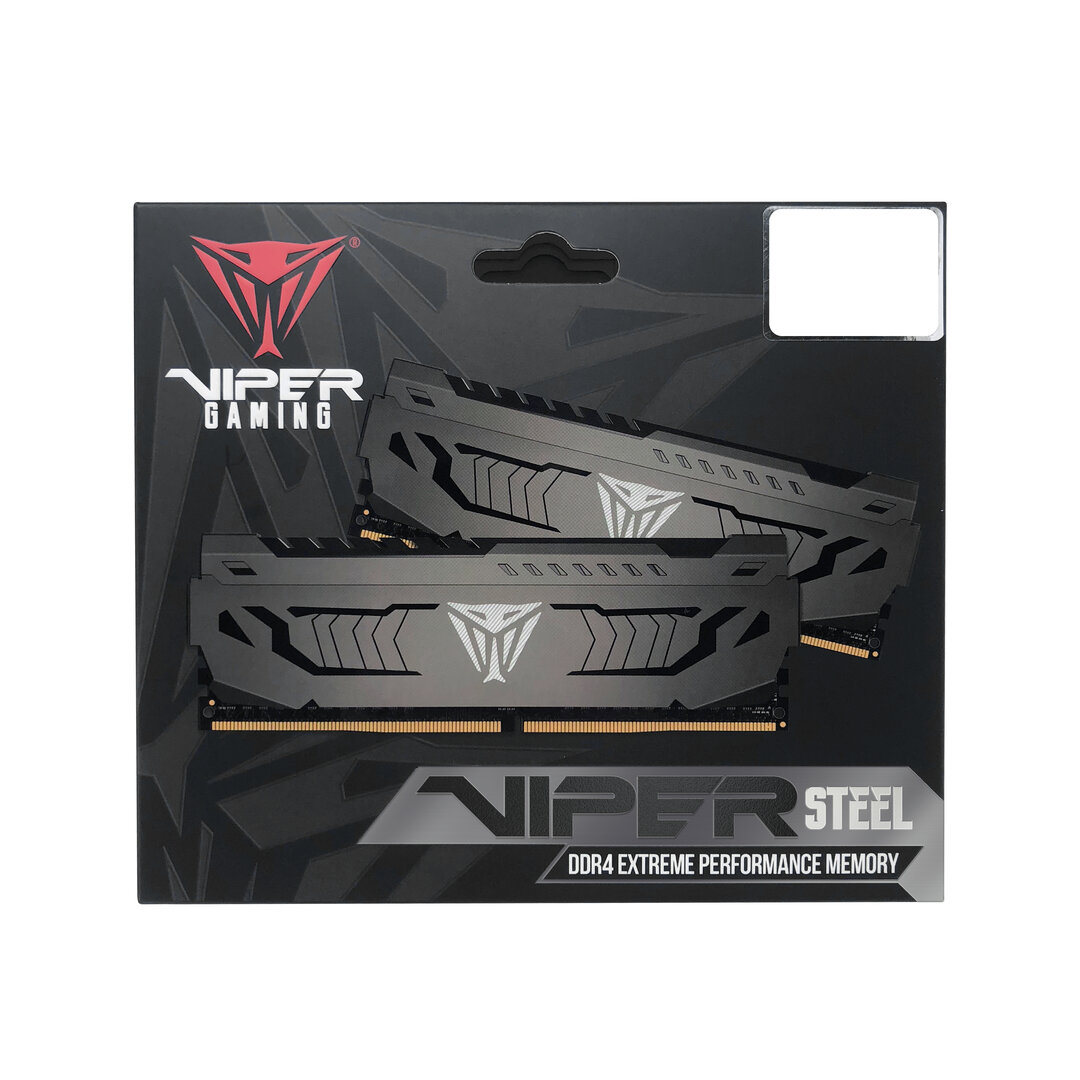 Patriot Viper Steel DDR4