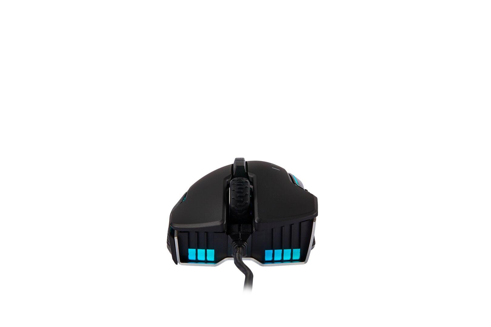 Corsair Glaive RGB Pro Silber