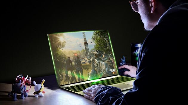 Nvidia Turing Mobile: Die GeForce GTX 1650 hat im Notebook mehr Shader